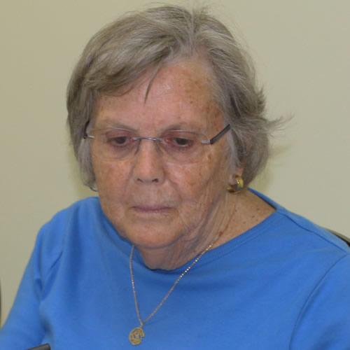 Kay White Profile Photo